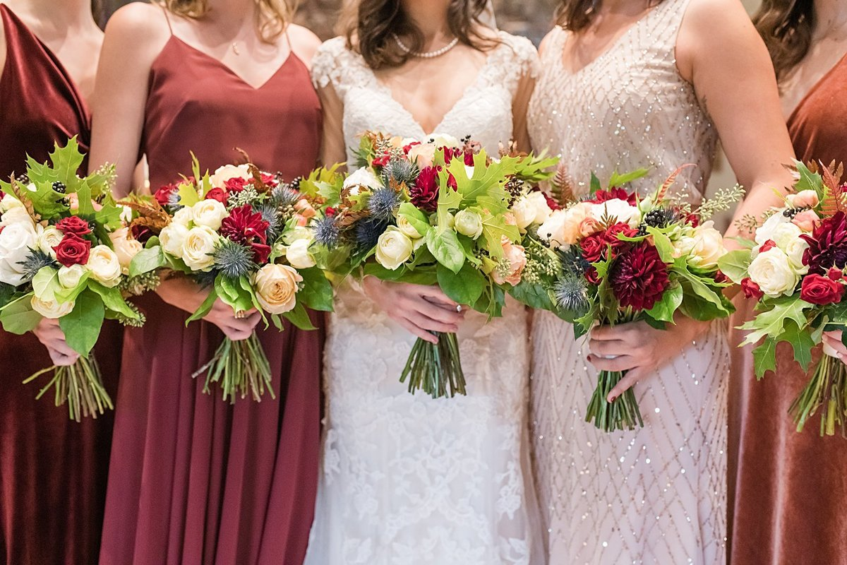 A Fall Sun Valley Wedding at River Run Day Lodge -16