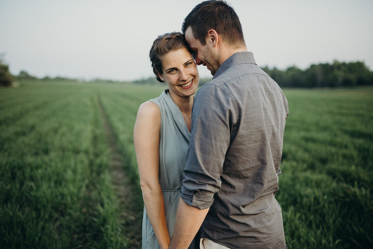 field engagement shoot