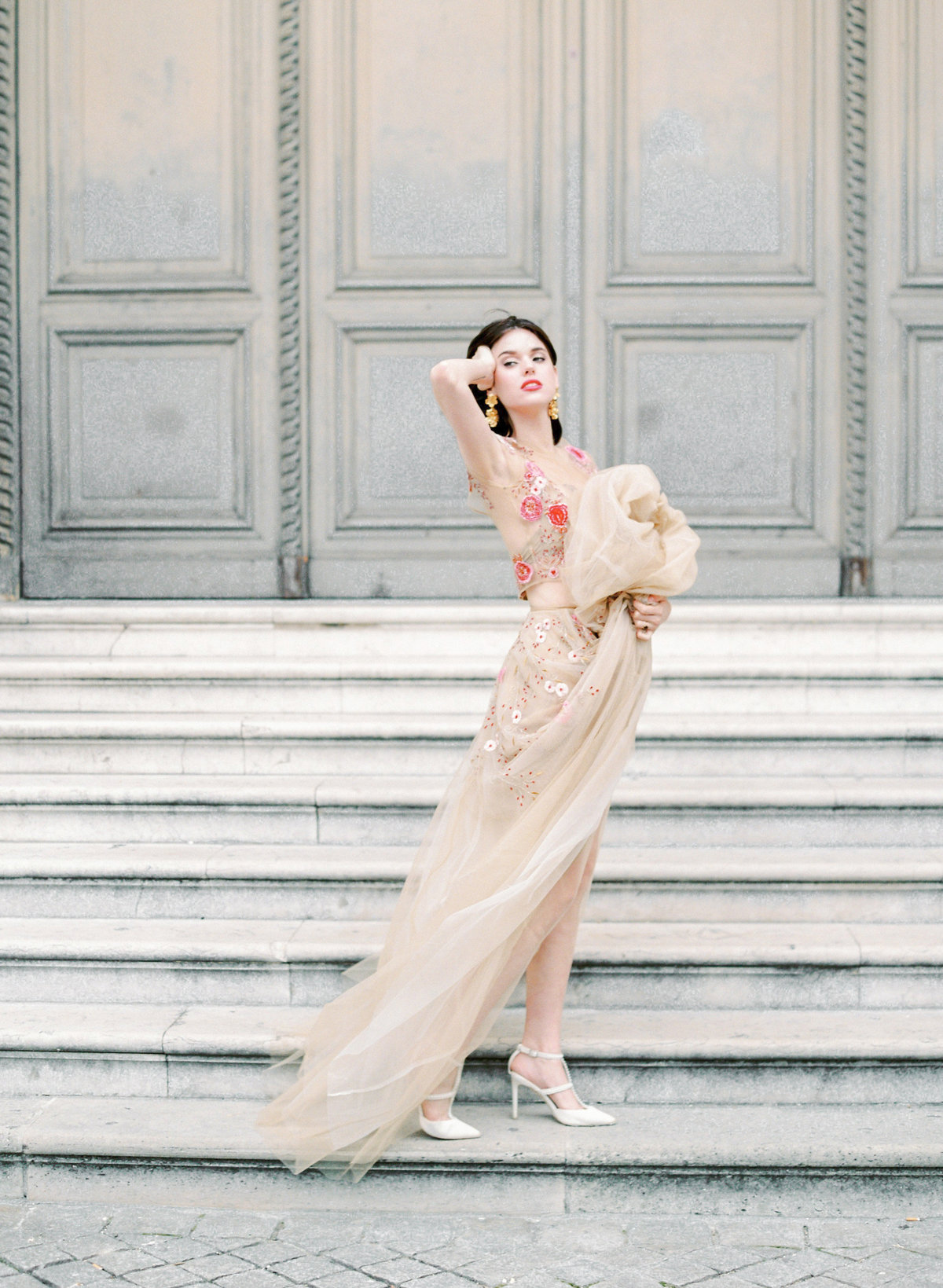 destination wedding photographer paris the lourve amelia soegijono 014