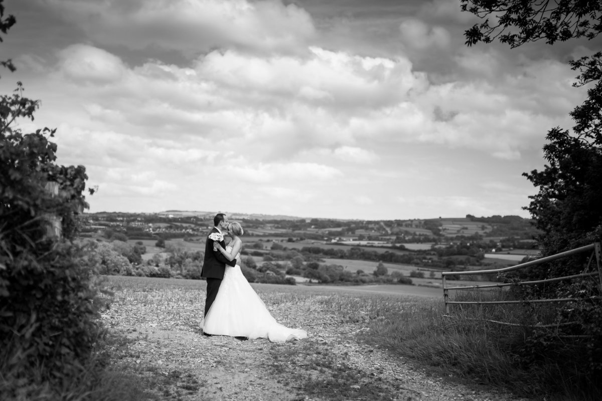 cranberries hideaway wedding photographer devon
