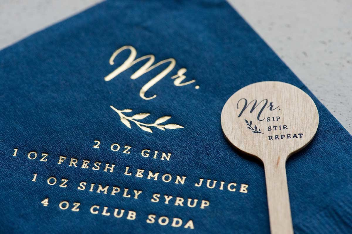 BrittanyPaul-CocktailNapkins-Stirrers_Evergreen