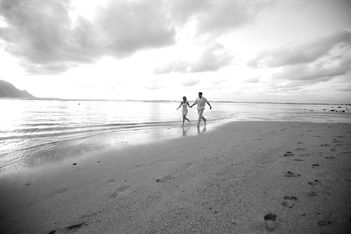 Hawaii Couple Photography
