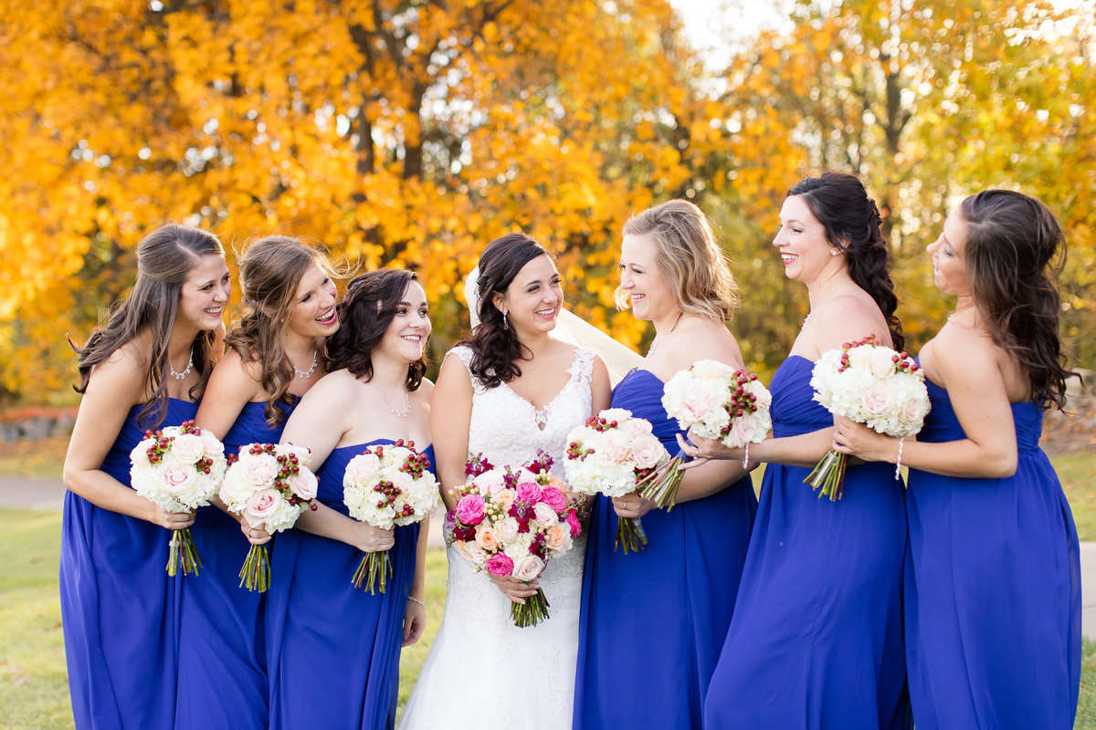 Bridal party-48