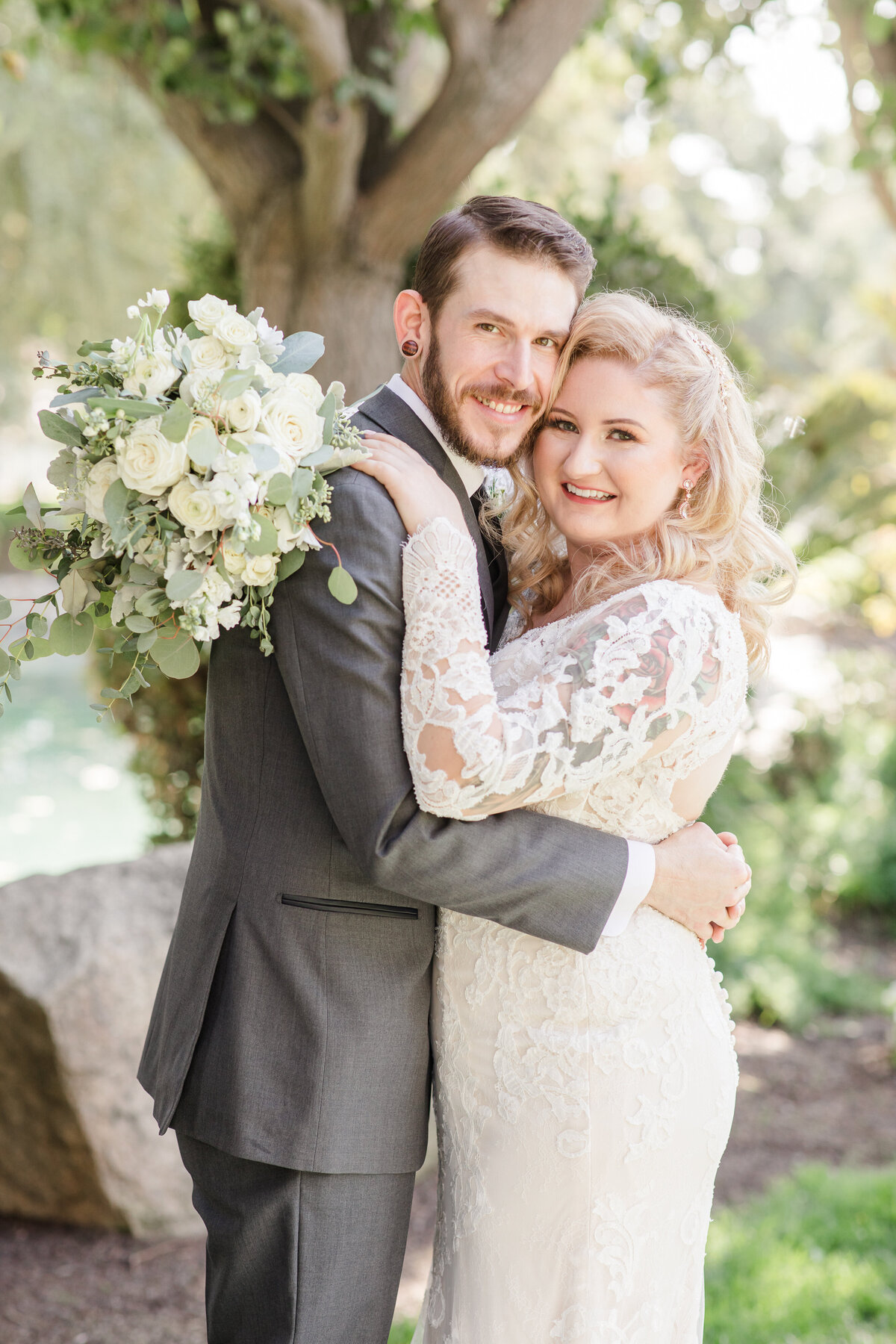 Ashley & Trevor Wedding 2019 _ Laura_s Favorites _ 195