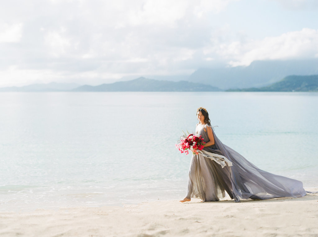 Designs by Hemingway -Hawaii florist