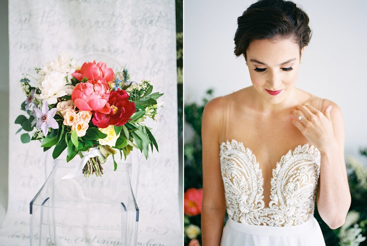 Botanical-Bridal-Inspiration-Love-Detailed-Events-Awake-Photography-The-West-Studios-Petal-Society 5