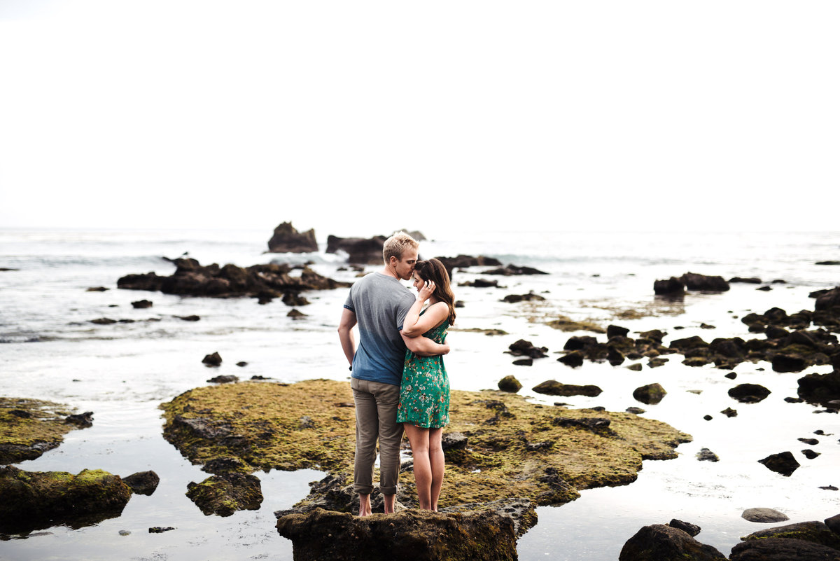 Laguna Beach Engagement Session - 051
