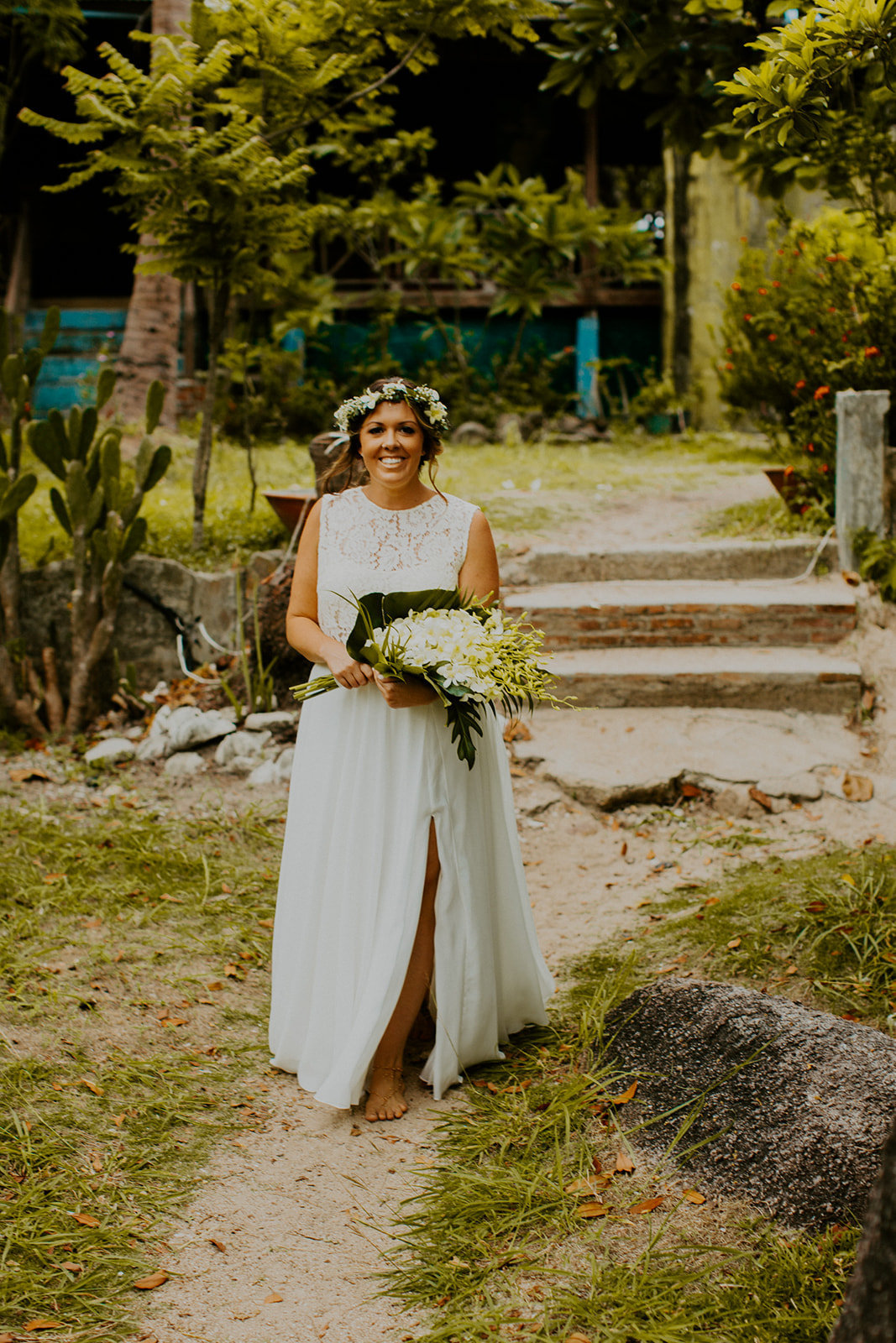 Koh Tao Elopement Wedding (6)