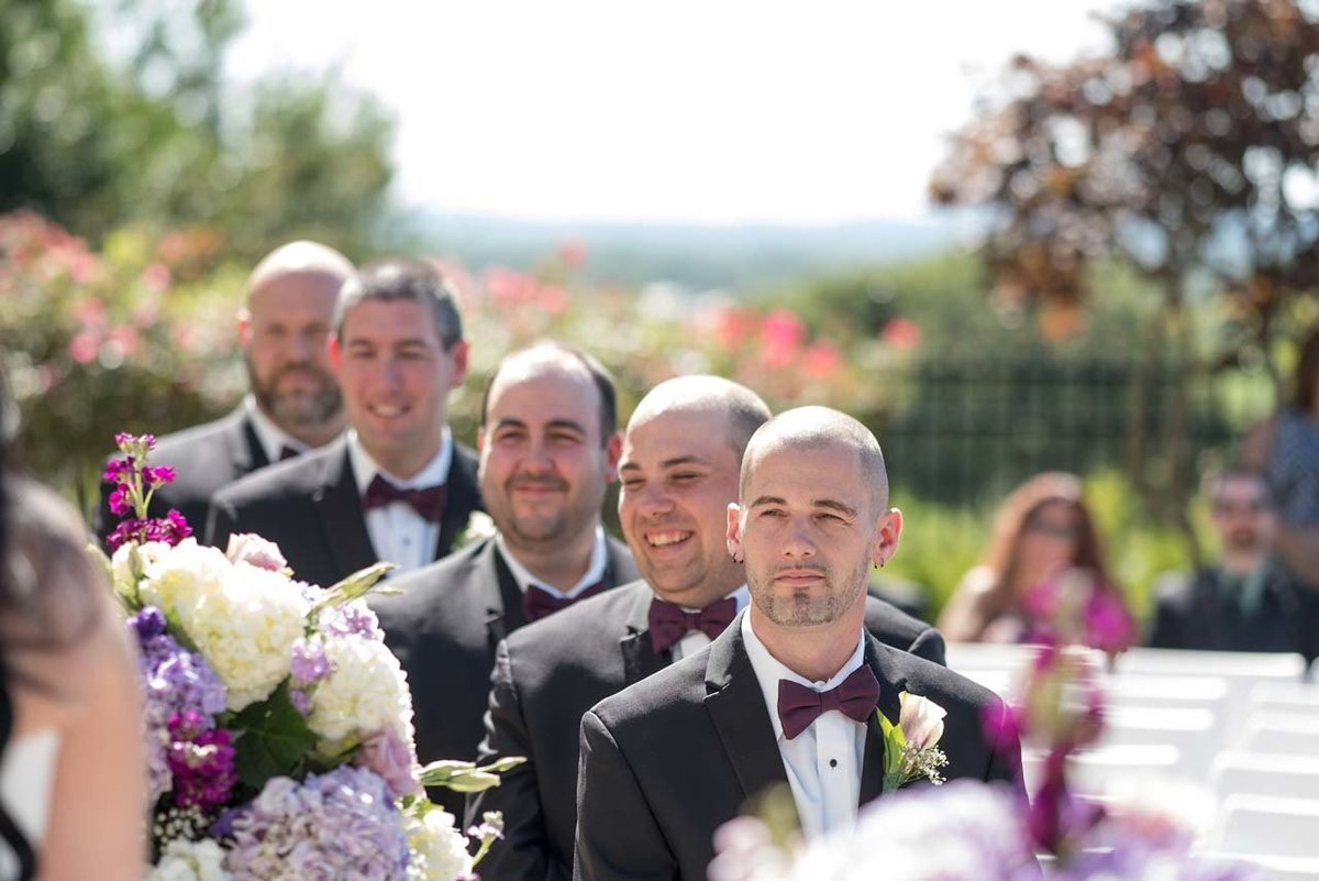 Best wedding photos from Giorgio's Baiting Hollow