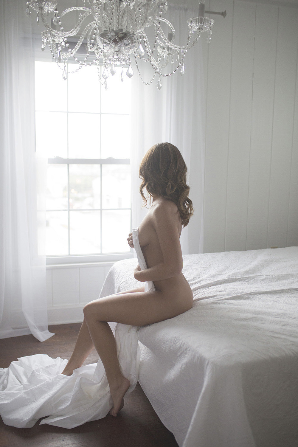 Raleigh North Carolina Boudoir045