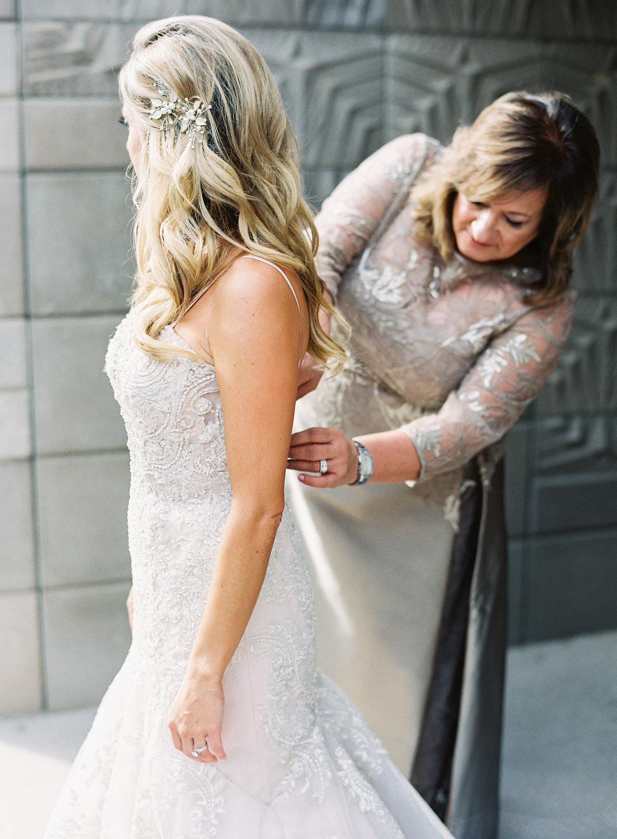 Arizona Biltmore Wedding - Mary Claire Photography-24
