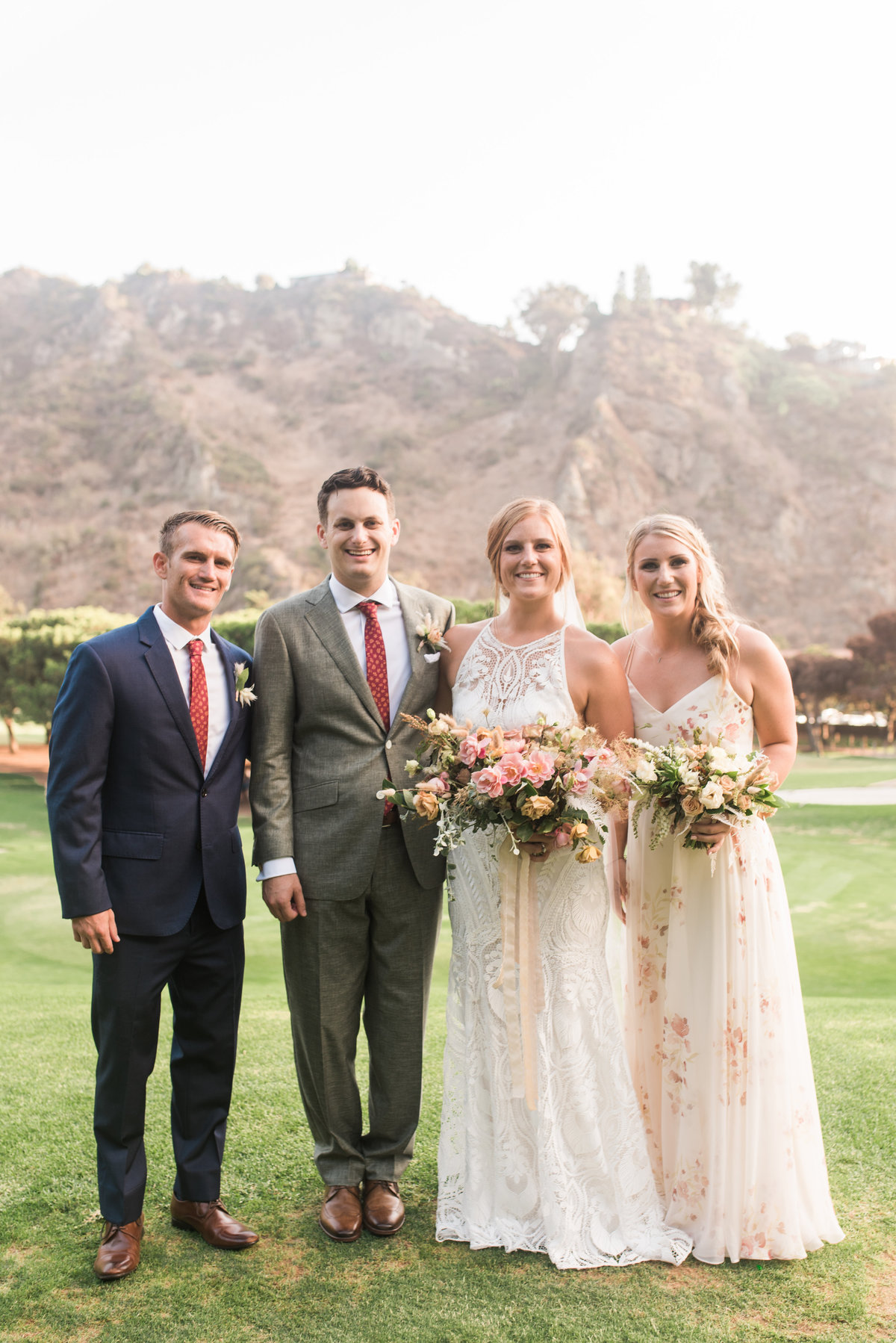 HIgh Res Ali and Phil Laguna Beach the Ranch Wedding _ Hello Blue Photo -522