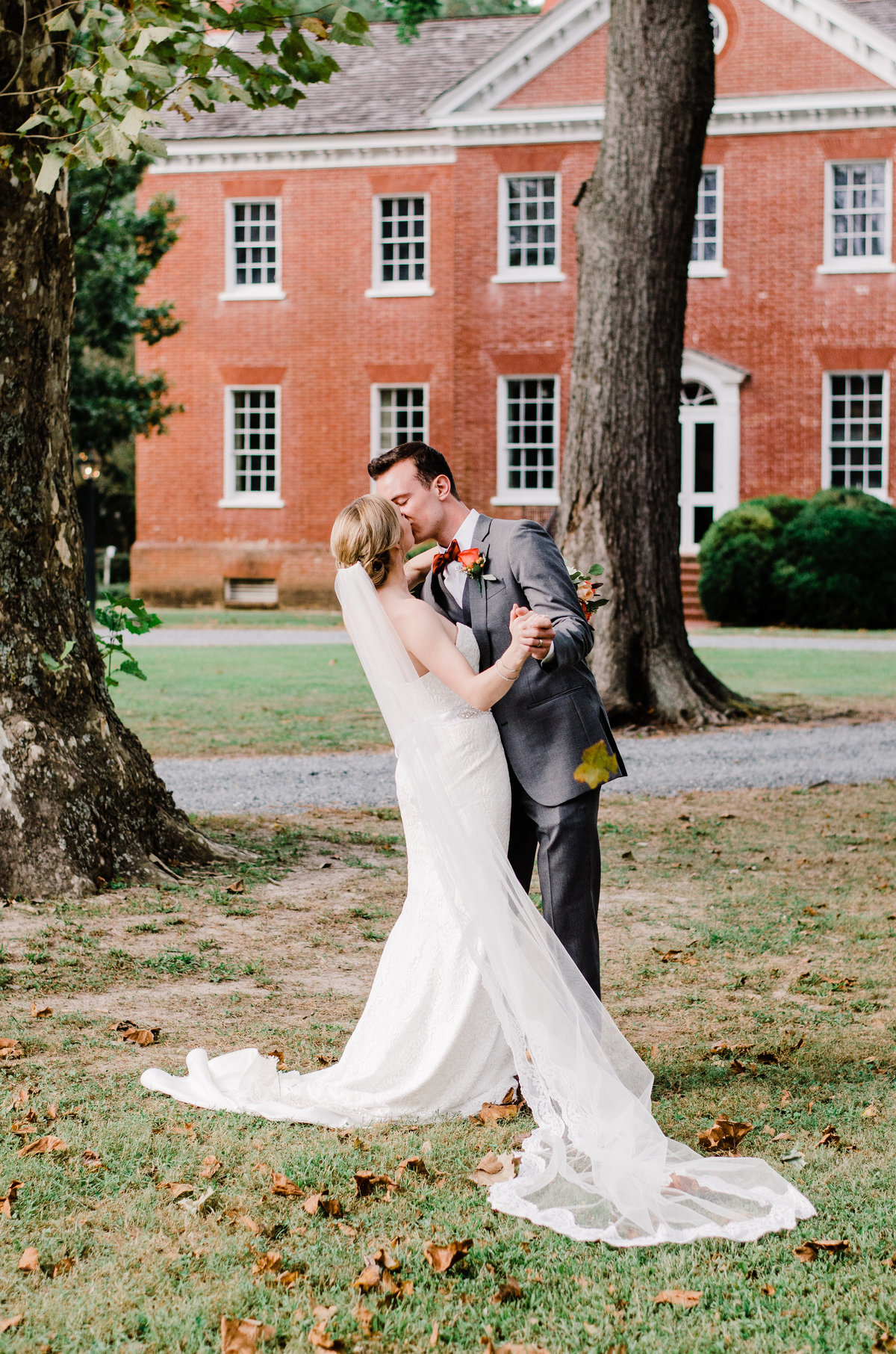 Virginia Fine Art Wedding