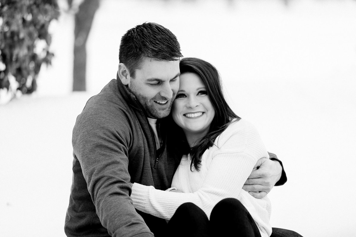 Angela-Blake-Winter-Engagement-Edsel-Eleanor-Ford-House-Breanne-Rochelle-Photography33