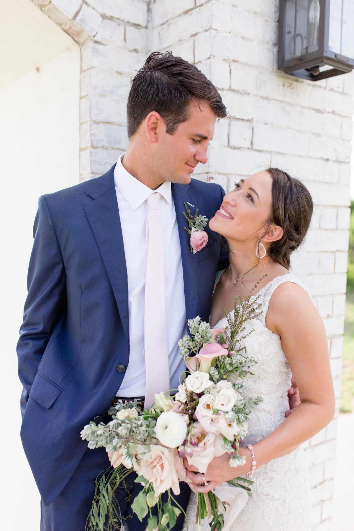 Grand Ivory Wedding| Dallas, Texas | DFW Wedding Photographer | Sami Kathryn Photography-99