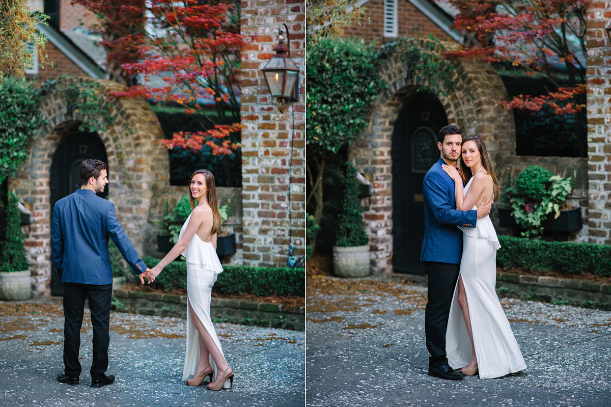 Charleston Engagement Photography by Top Charleston Wedding Photographer Pasha Belman | Charleston SC Wedding and Engagement Photography-7