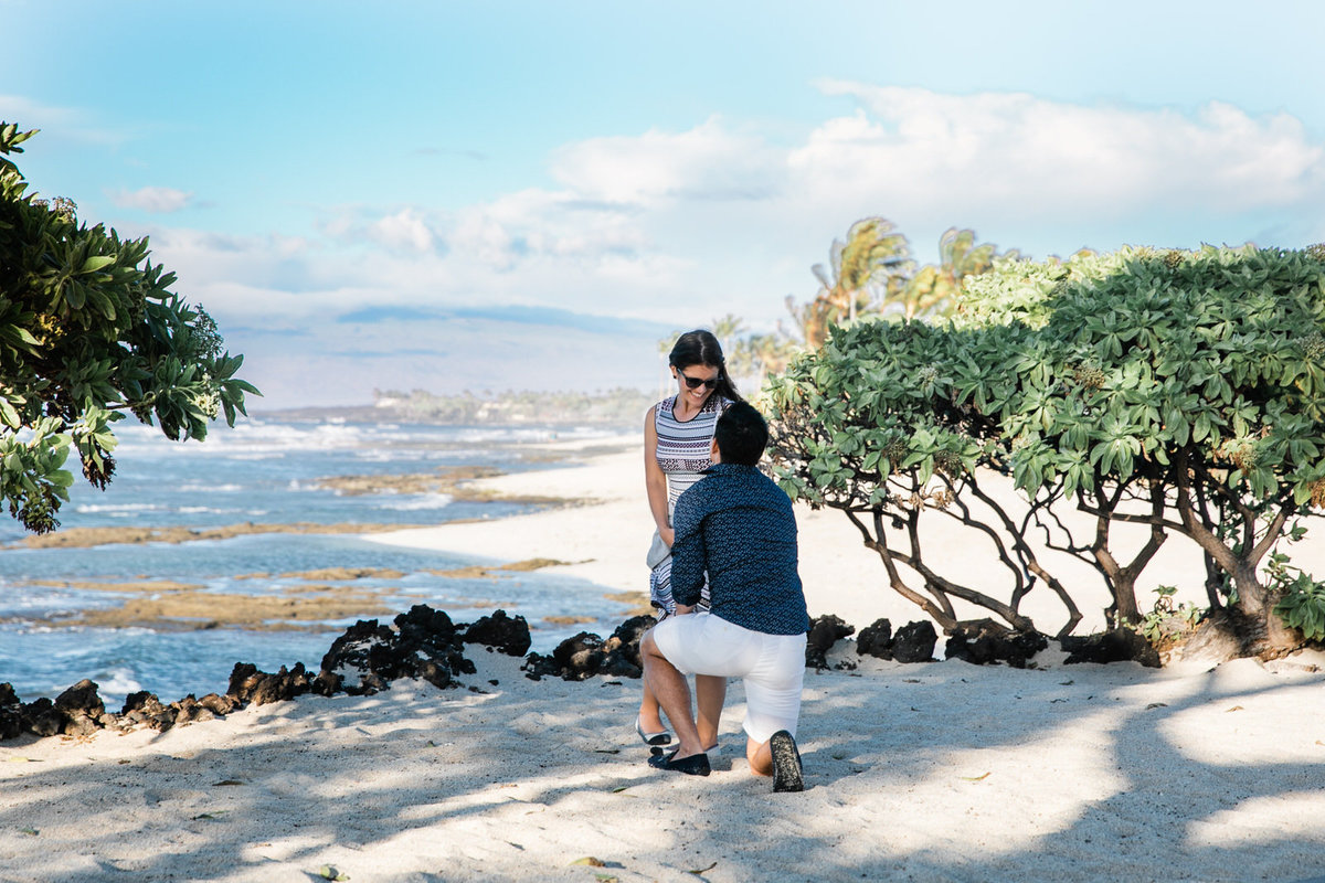 Four Seasons Big Island Engagement Photographer (38)