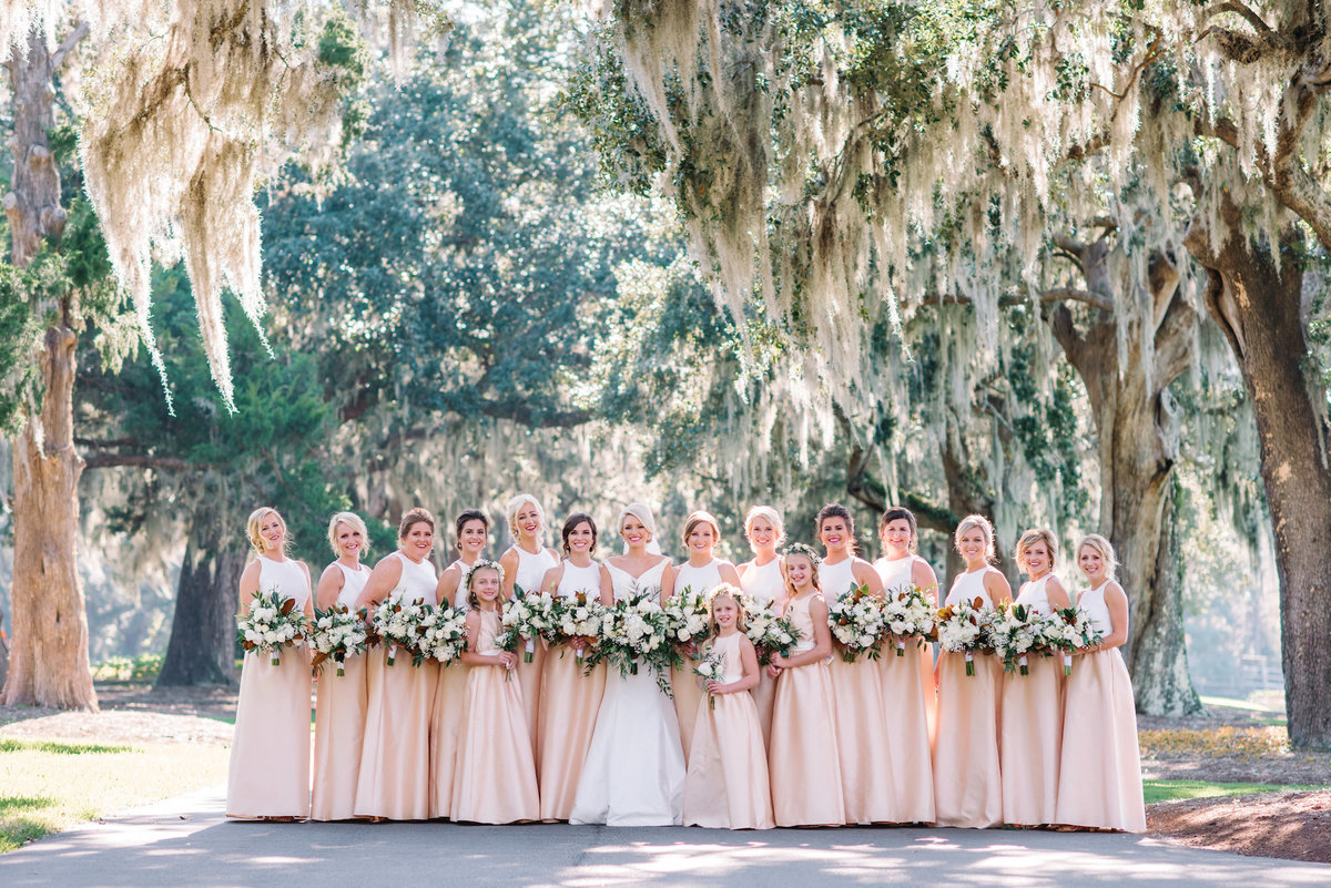 Charleston Wedding Photography - Top Charlston Wedding Photographers