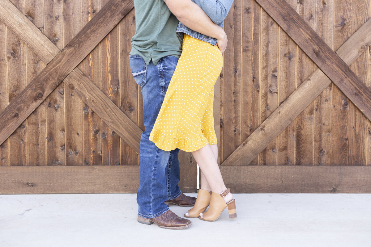 Randi Michelle Photography_Stephanie Kunkle_ Engagement Session_Dallas-7