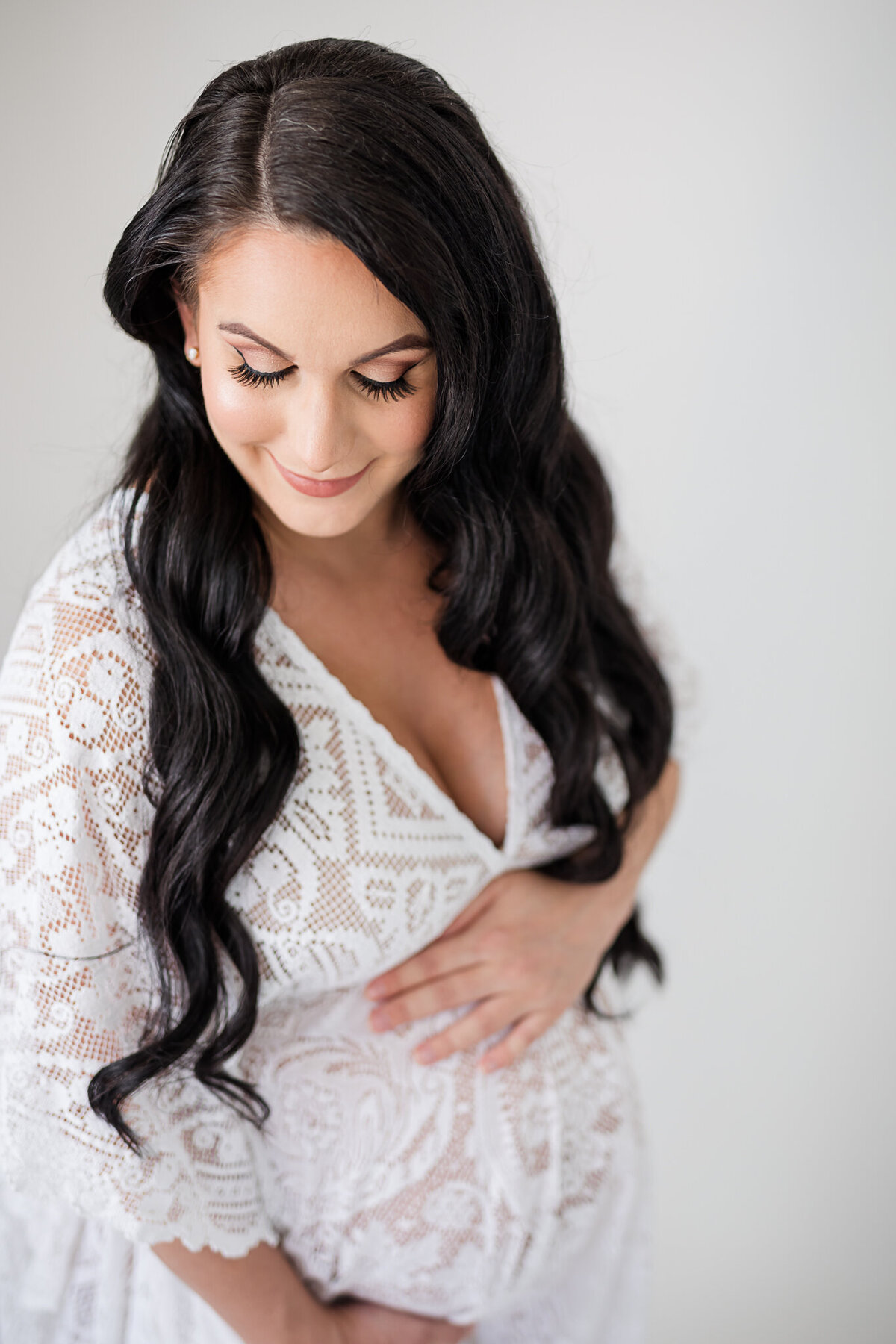 best orlando maternity photos