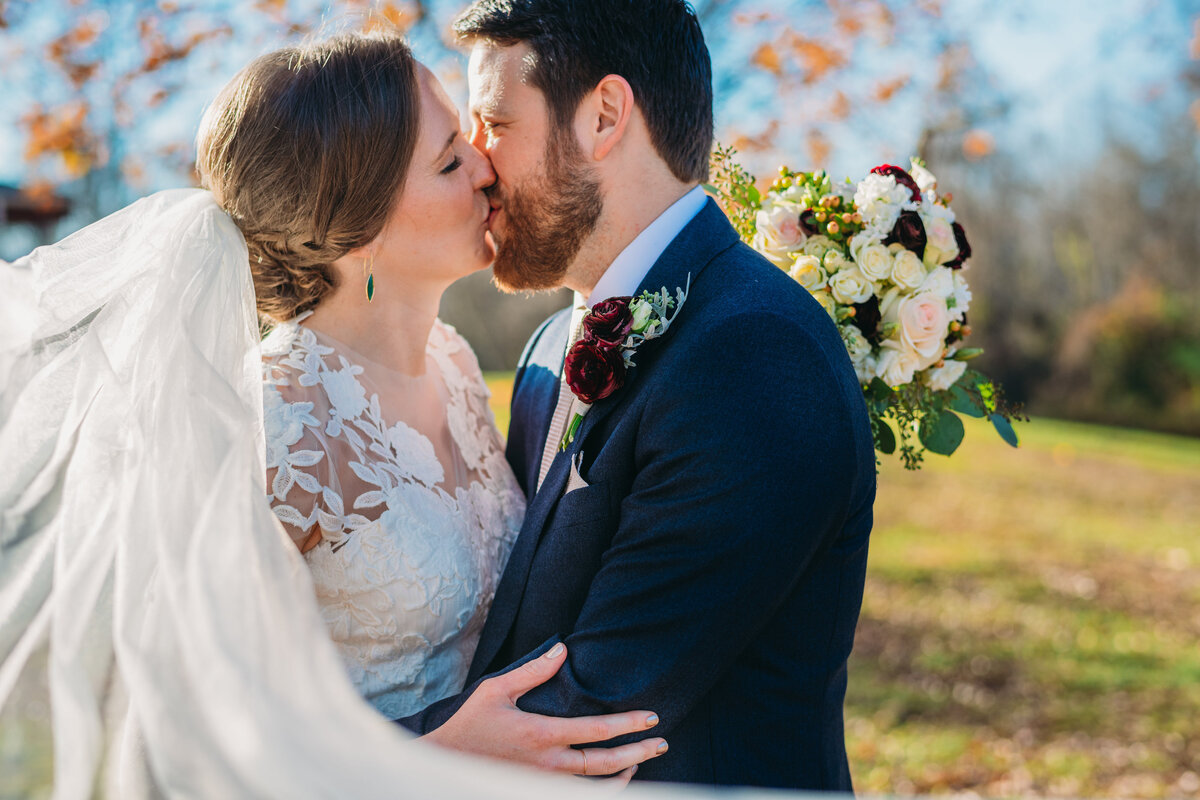 Kristie Lea Photography Wedding Engagement Portrait Virginia Colorful Enchanted Magical8