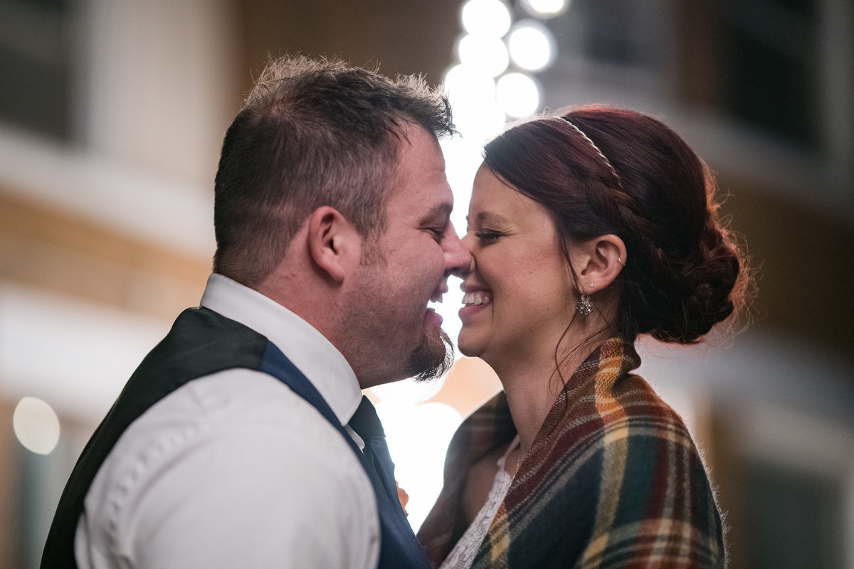 Urban Artifact Brewery Colorful Fall Wedding-202