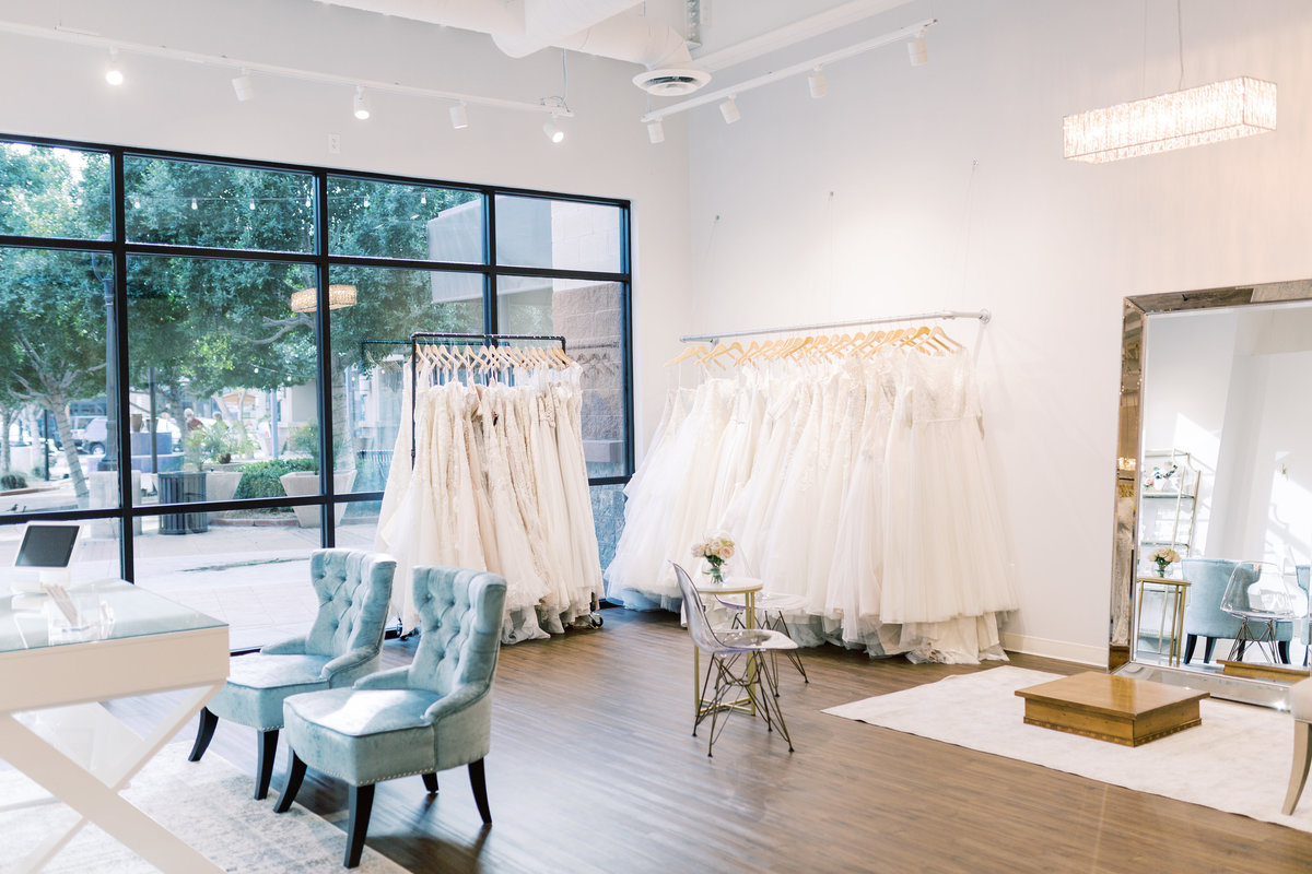 Wedding Dress Scottsdale