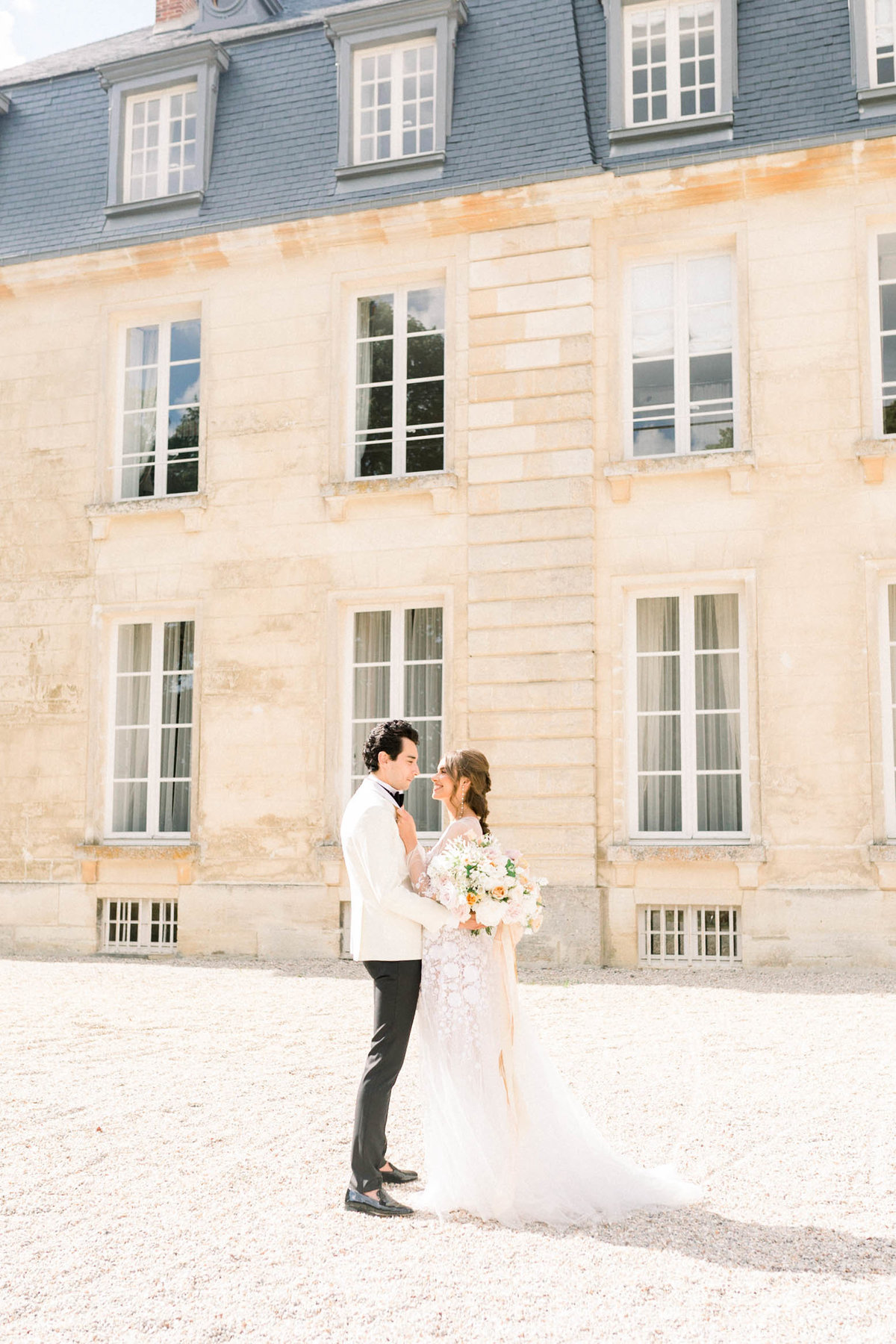 Normandy wedding-3782