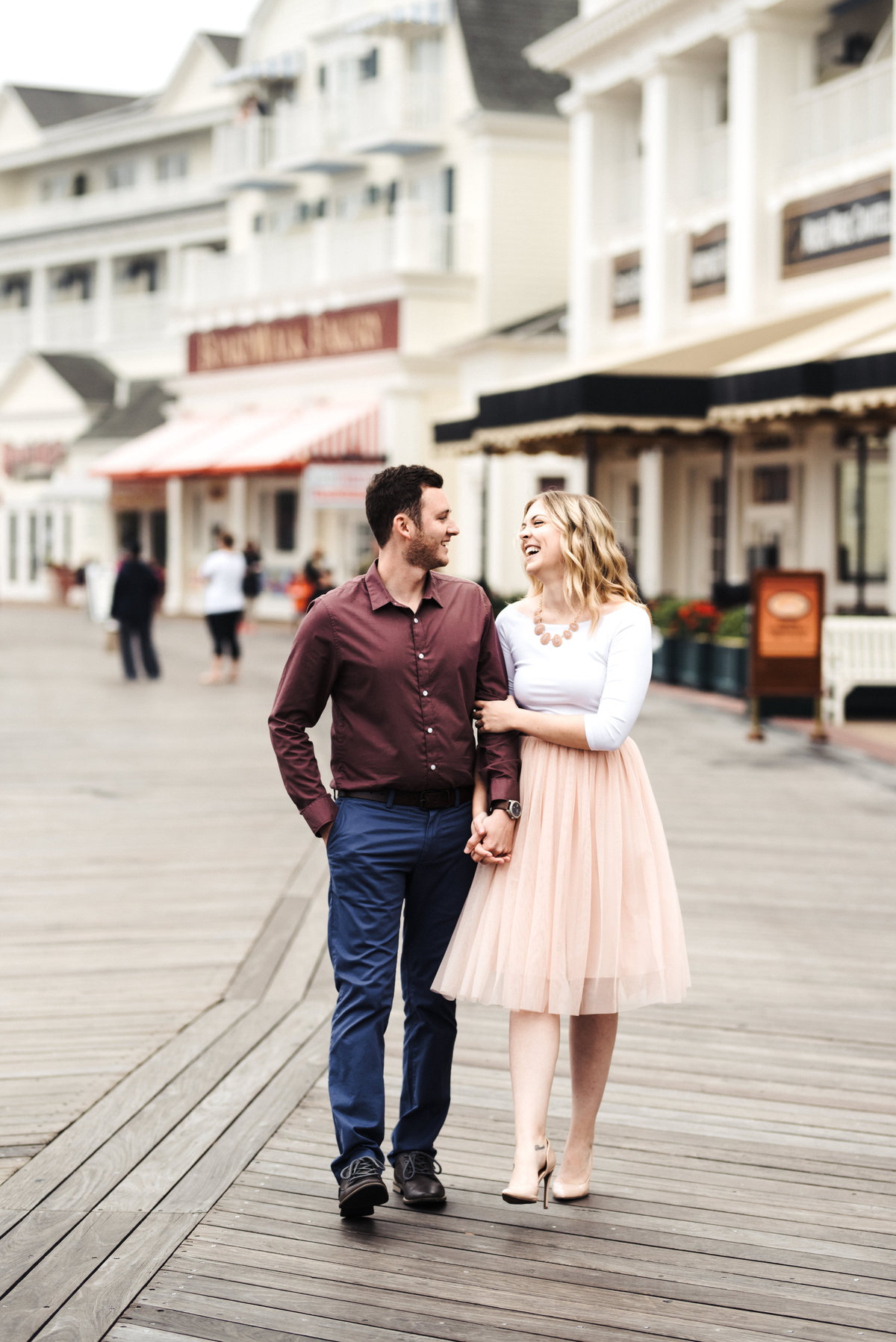 Ally & Brett's Disney Engagement Session (50 of 243)