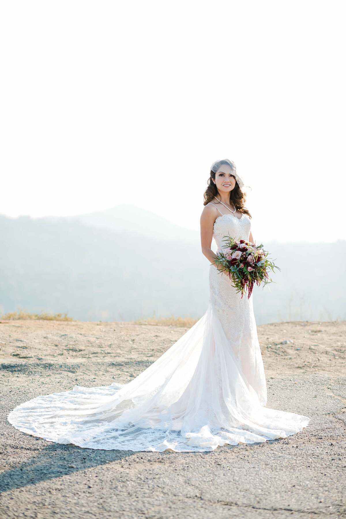 La Canada Flintridge Country Club - Karina Pires Photography