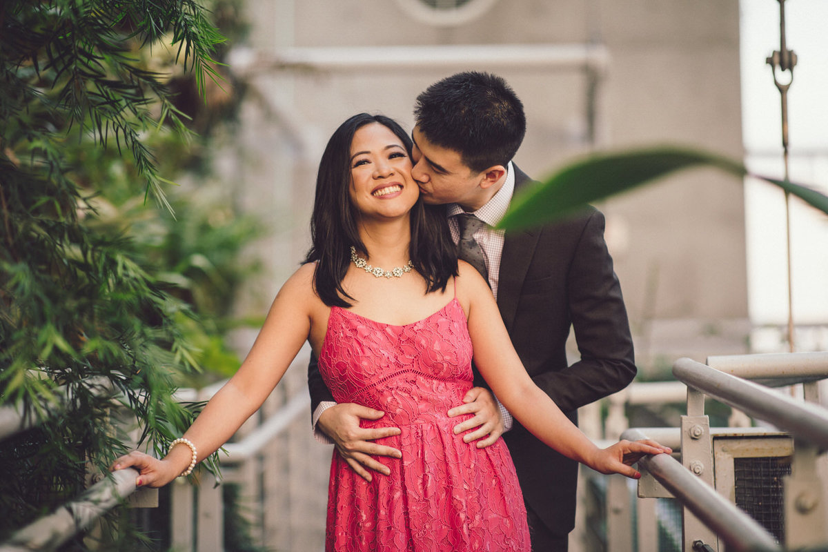 toronto-gardens-engagement-shoot