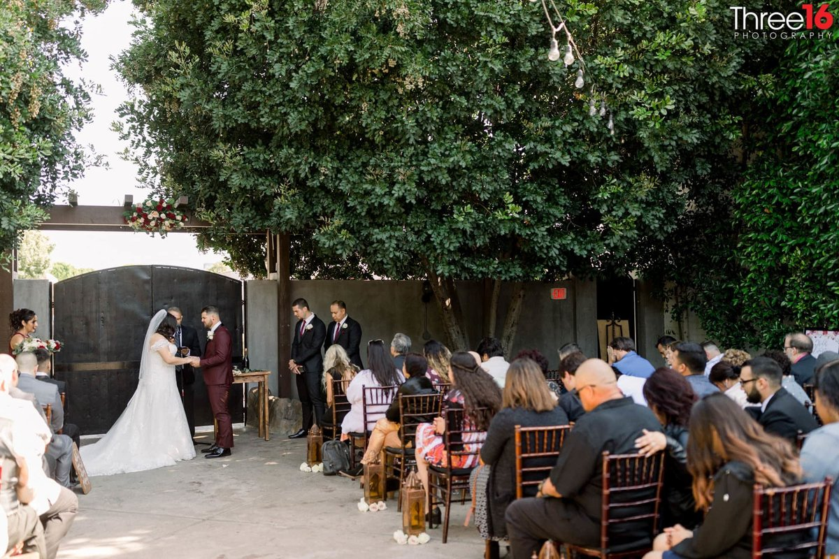 Casa Bonita Event Center Fullerton Weddings Photographer