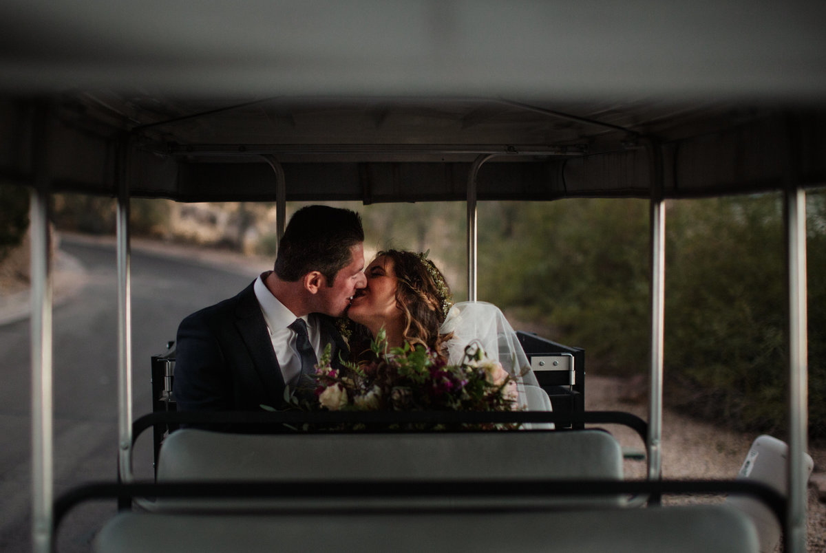 Small wedding at The Sanctuary Scottsdale 47