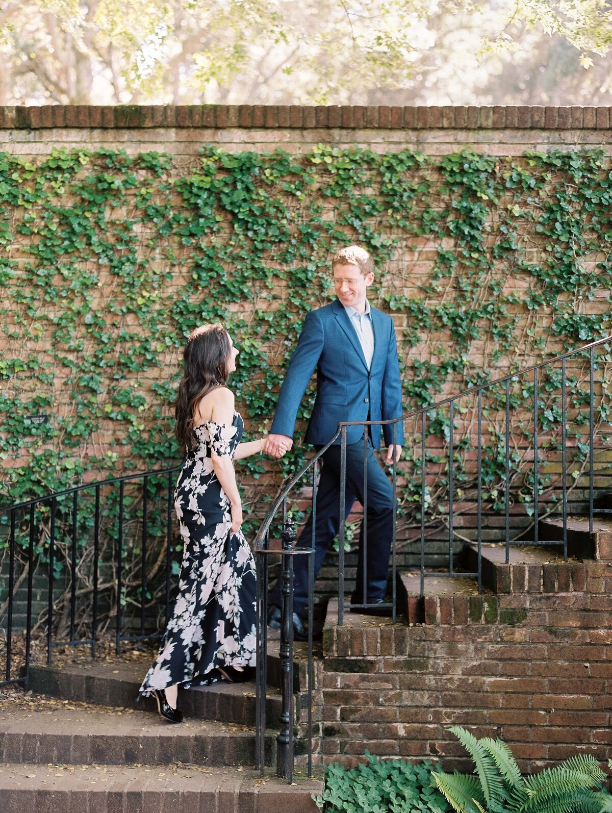 Filoli_Gardens_California_Engagement_Photo-10