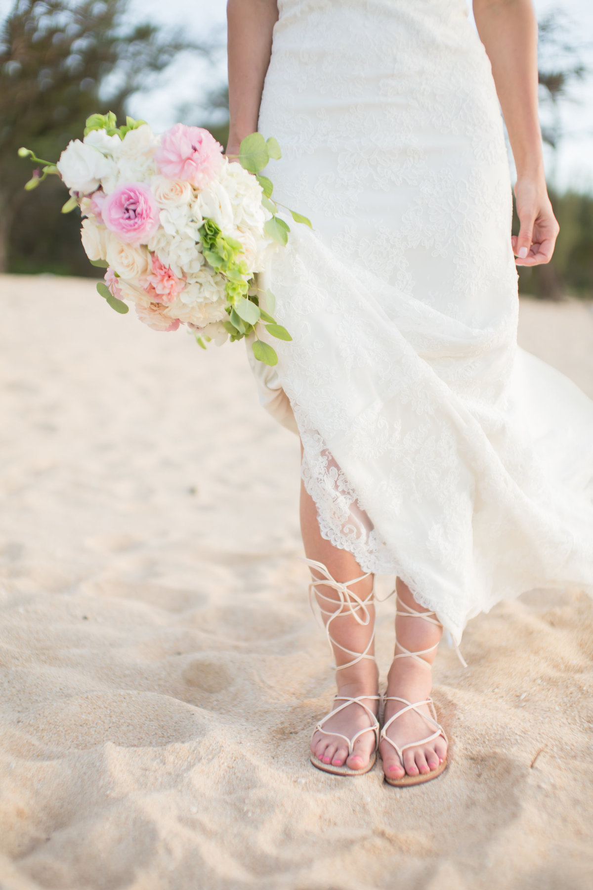 Simple Maui Wedding-17