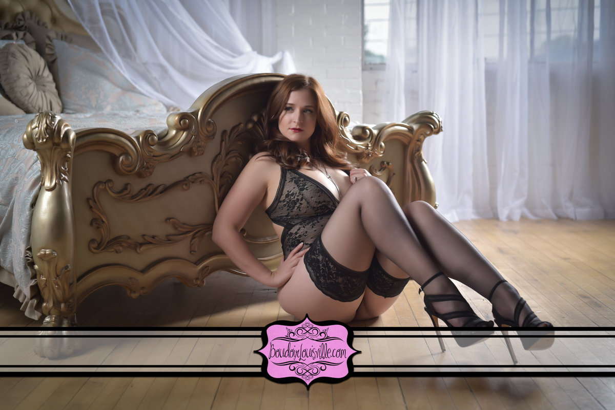 Millitary Themed Boudoir by Boudoir Louisville-18