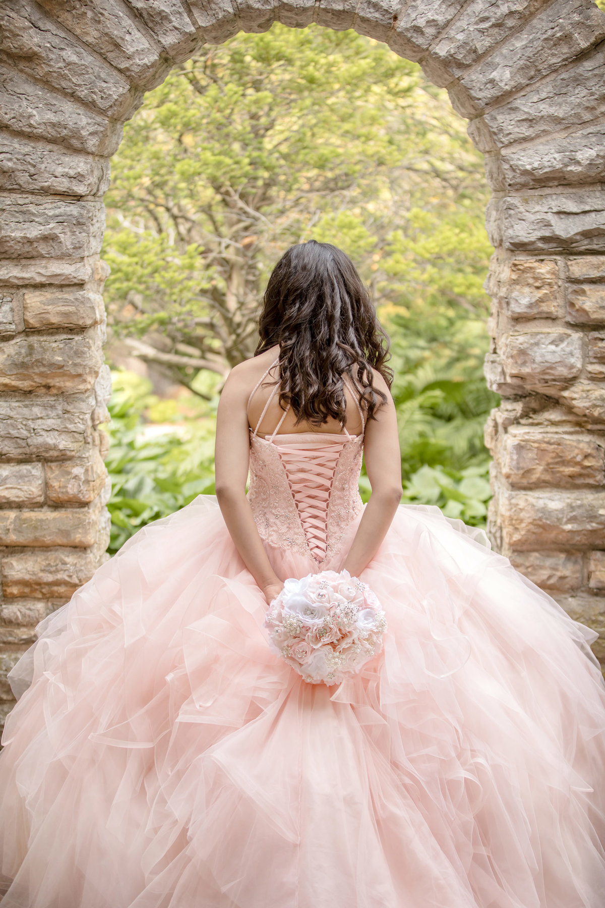 Quinceanera Photography 23
