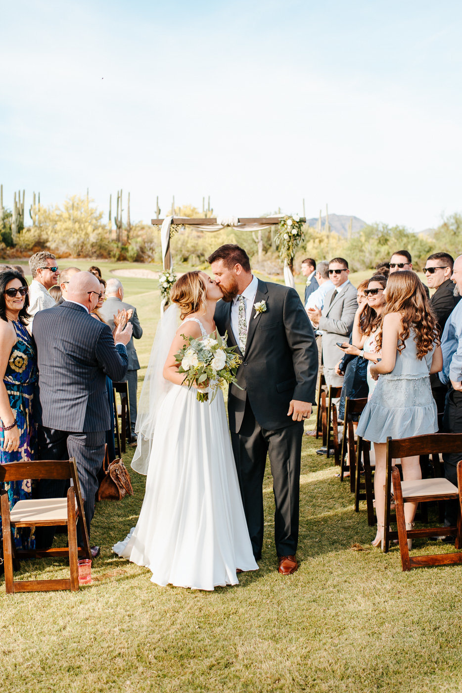 Intimate Arizona Wedding - Parker Micheaels Photography-46