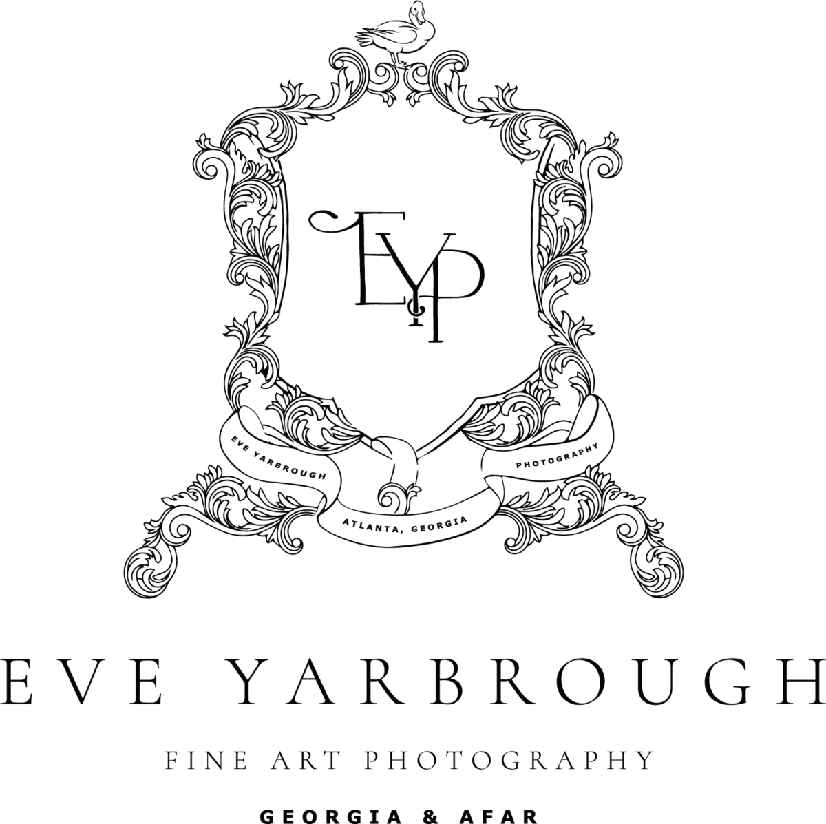 EVE YARBROUGH MAIN LOGO BLACK 300DPI PNG