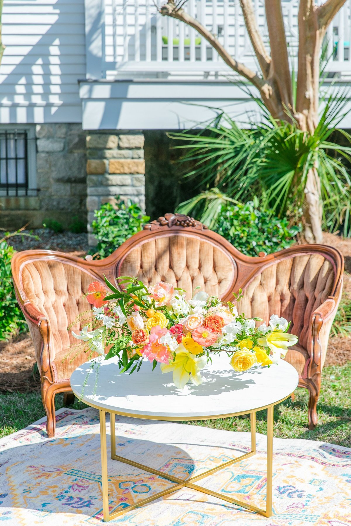 Tybee Island Wedding Planner Tara Skinner Occasions Magazine Citrus Editorial (13)
