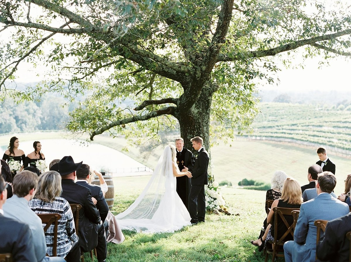 winery wedding in georgia