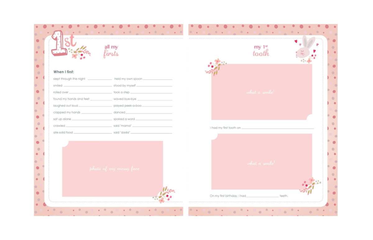 Baby-Book-Pages-Pink-32-33
