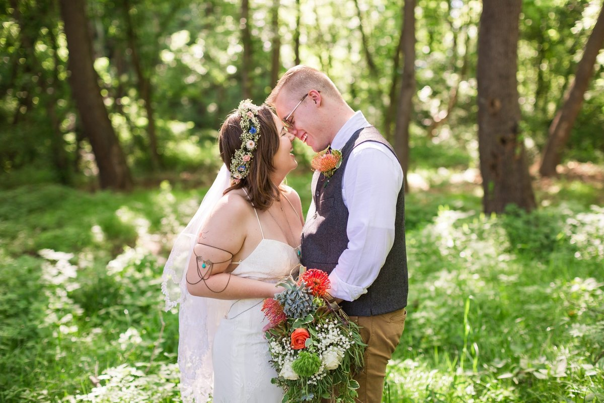 Jennifer Laura Photography wedding gallery picture