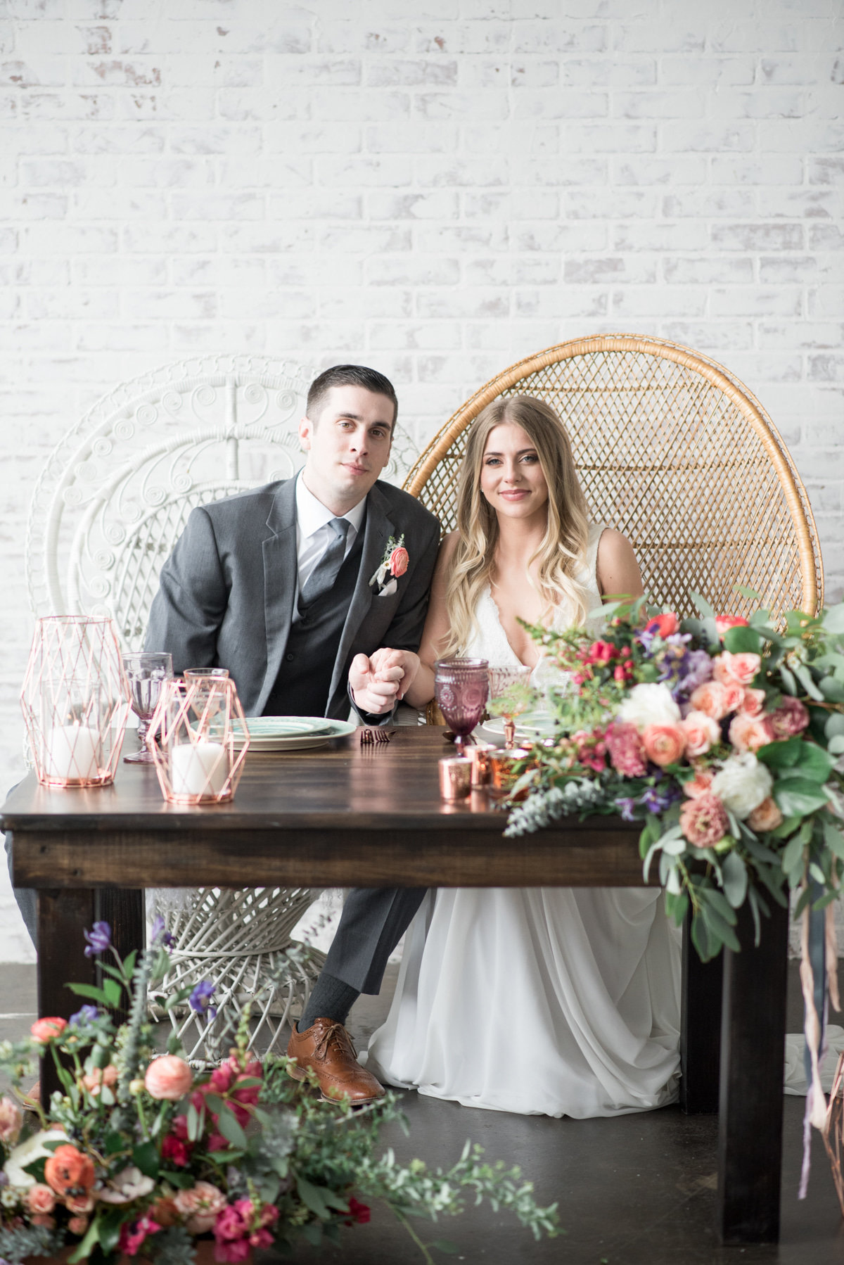 Bohemian Styled Shoot - Eva Lin Photography-173