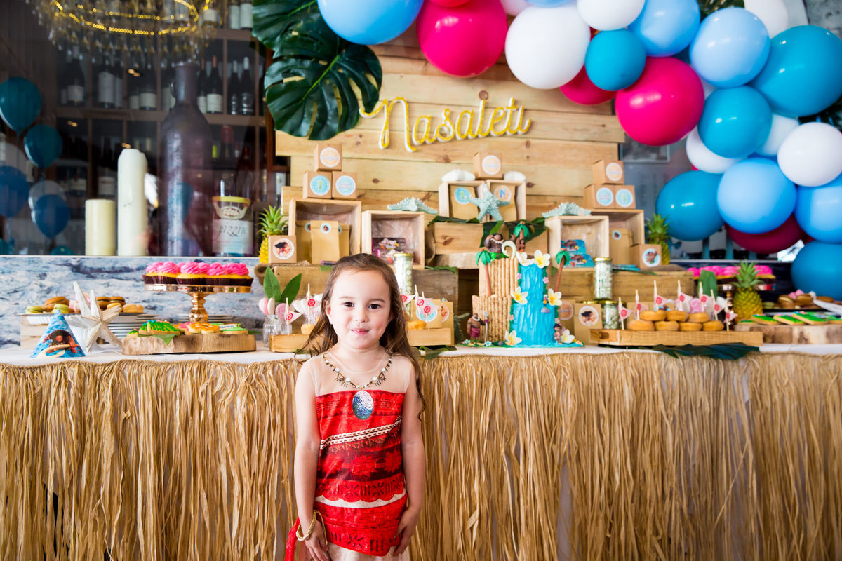 1St Birthday Event Photographer Brisbane