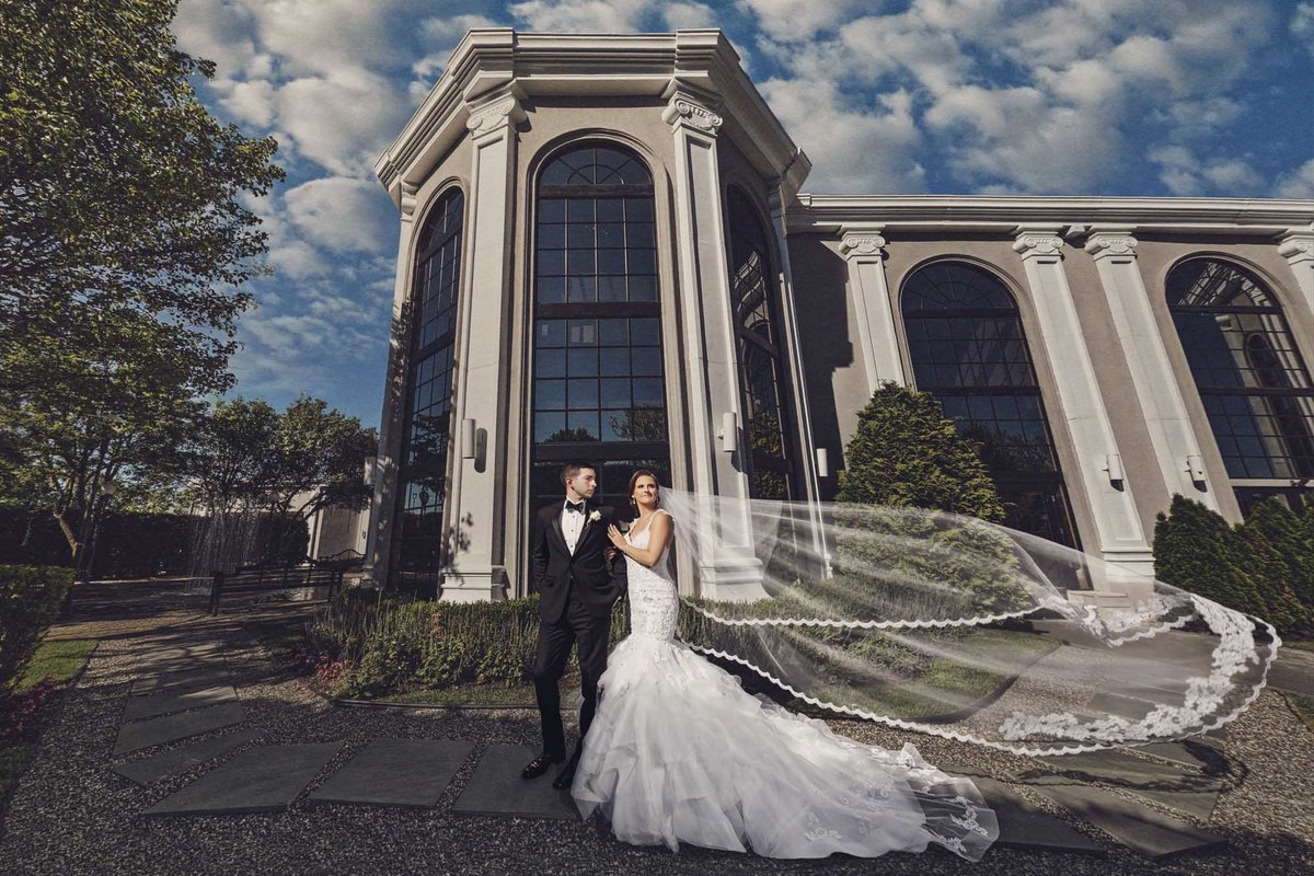 NJ Wedding Photographer Michael Romeo Creations Addison Park