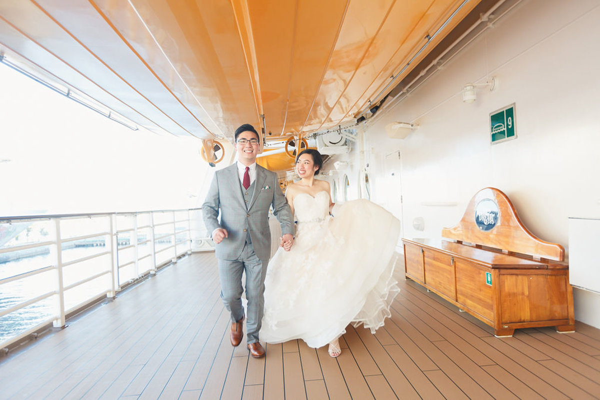 Disney-Cruise-Bride-Disney-Dream-On-Board-Wedding-Nassau-Bahamas-Jessica-Lea-IMG-762