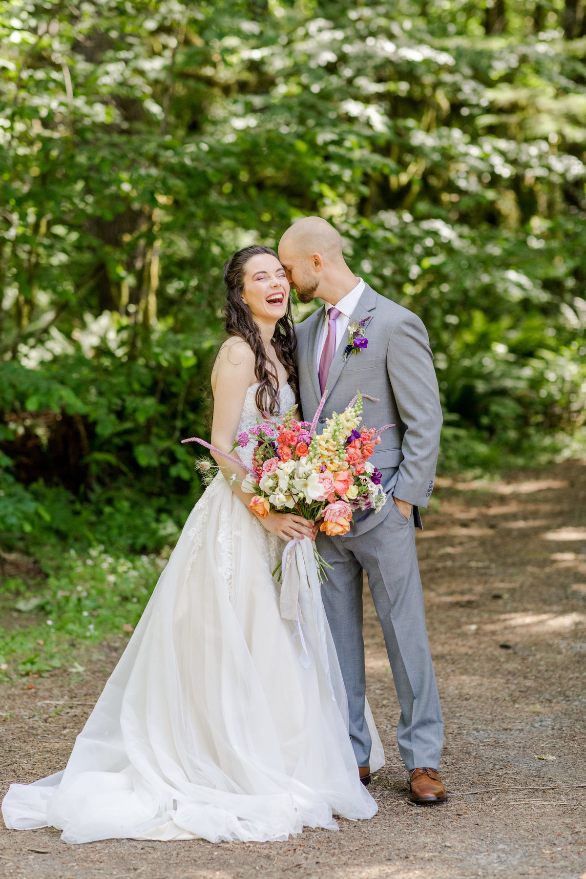 The Thyme Garden Wedding - Oregon Photographer-51