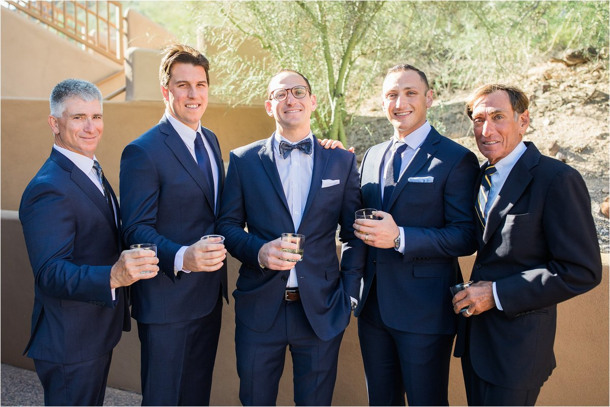Eagle Mountain Golf Club Wedding, Scottsdale Wedding Photographer - Camille & Evan_0012