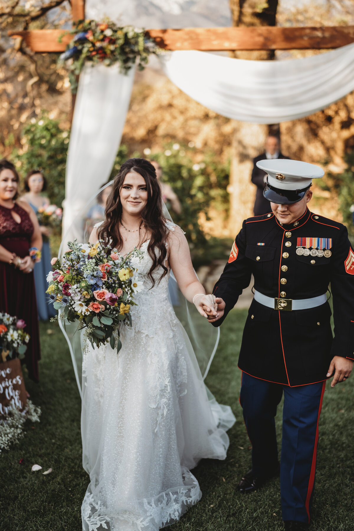 Ceremony-Mile High Oaks Wedding-Janae Marie Photography105